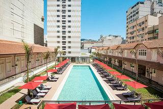 Pauschalreise Hotel Brasilien, Brasilien - weitere Angebote, Vila Galé Rio de Janeiro in Rio de Janeiro  ab Flughafen Berlin