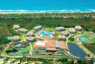 Pauschalreise Hotel Brasilien, Brasilien - weitere Angebote, Grand Palladium Imbassai Resort & Spa in Imbassaí  ab Flughafen