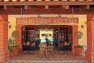 Pauschalreise Hotel Mexiko, Riviera Maya & Insel Cozumel, SC Hotel Playa del Carmen in Playa del Carmen  ab Flughafen Berlin-Tegel