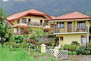 Pauschalreise Hotel Costa Rica - San Jose` & Umgebung, Guayabo Lodge in Turrialba  ab Flughafen Berlin-Tegel
