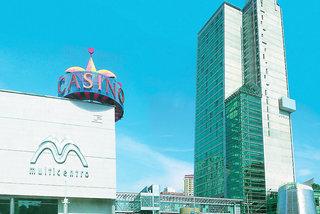 Pauschalreise Hotel Panama-City & Umgebung, Radisson Decapolis Panama City in Panama City  ab Flughafen