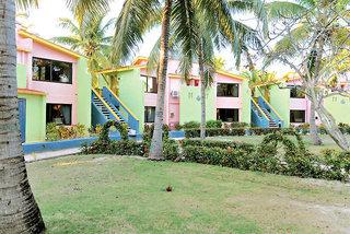 Pauschalreise Hotel Kuba, Atlantische Küste - Norden, Bravo Club Caracol in Santa Lucia  ab Flughafen Berlin-Tegel