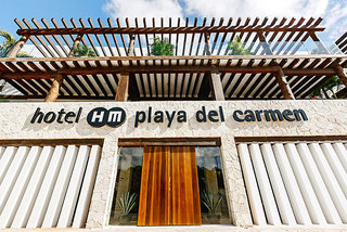 Pauschalreise Hotel Mexiko, Riviera Maya & Insel Cozumel, HM Playa Del Carmen in Playa del Carmen  ab Flughafen Berlin-Tegel
