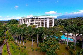 Pauschalreise Hotel Costa Rica, Costa Rica - San Jose` & Umgebung, Barceló San José Hotel in La Uruca  ab Flughafen Berlin-Tegel