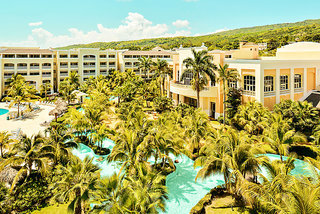 Pauschalreise Hotel Jamaika, Jamaika, Iberostar Rose Hall Beach in Montego Bay  ab Flughafen Bruessel