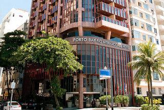 Pauschalreise Hotel Brasilien, Brasilien - weitere Angebote, Porto Bay Rio Internacional in Rio de Janeiro  ab Flughafen Berlin