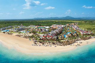 Pauschalreise Hotel  Breathless Punta Cana Resort & Spa in Uvero Alto  ab Flughafen Frankfurt Airport