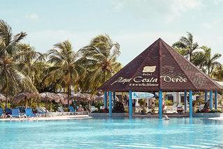 Pauschalreise Hotel Kuba, Holguin, Playa Costa Verde in Playa Pesquero  ab Flughafen Amsterdam
