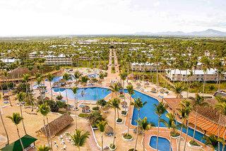 Pauschalreise Hotel  Sirenis Punta Cana Resort Casino & Aquagames in Uvero Alto  ab Flughafen Basel