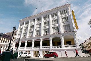 Pauschalreise Hotel Kuba, Karibische Küste - Süden, Iberostar Casa Granda in Santiago de Cuba  ab Flughafen Berlin-Tegel