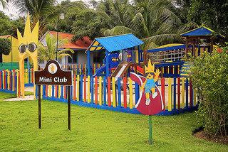 Pauschalreise Hotel  Tropical Princess Beach Resort & Spa in Punta Cana  ab Flughafen Frankfurt Airport