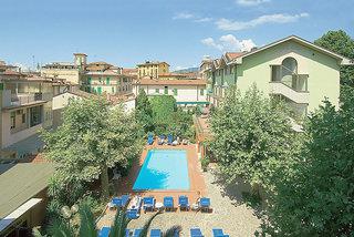 Pauschalreise Hotel Italien,     Toskana - Toskanische Küste,     Best Western Cappelli in Montecatini Terme