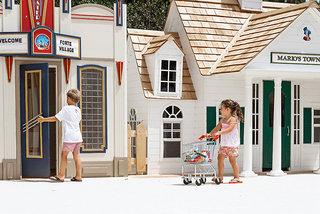 Pauschalreise Hotel Italien, Sardinien, Forte Village Resort in Santa Margherita di Pula  ab Flughafen Abflug Ost