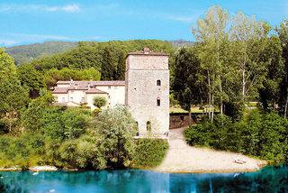 Pauschalreise Hotel Italien,     Toskana - Toskanische Küste,     Relais Torre Santa Flora in Subbiano