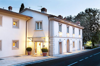 Pauschalreise Hotel Italien,     Toskana - Toskanische Küste,     Villa Giorgia Albergo In Collin in Pistoia