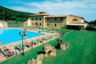 Pauschalreise Hotel Italien,     Toskana - Toskanische Küste,     Casolare le Terre Rosse in San Gimignano