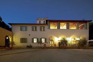 Pauschalreise Hotel Italien,     Toskana - Toskanische Küste,     Villa Stanley in Florenz