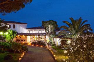Pauschalreise Hotel Italien, Sardinien, Cormoran Hotel in Villasimius  ab Flughafen Abflug Ost