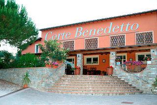 Pauschalreise Hotel Italien,     Toskana - Toskanische Küste,     Corte Benedetto in San Pietro Marcigliano