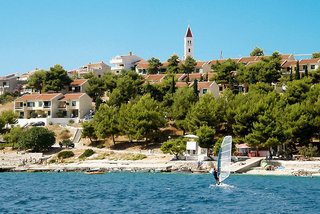 Pauschalreise Hotel Kroatien, Kroatien - weitere Angebote, Belvedere Trogir in Trogir  ab Flughafen Düsseldorf