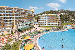 Pauschalreise Hotel Spanien, Costa Brava, Rosamar Garden Resort in Lloret de Mar  ab Flughafen Berlin-Schönefeld