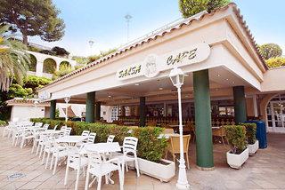 Pauschalreise Hotel Spanien, Costa Brava, Guitart Central Park Aqua Resort **** / *** in Lloret de Mar  ab Flughafen Berlin-Schönefeld