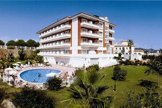 Pauschalreise Hotel Spanien, Costa Brava, Gran Garbi Mar in Lloret de Mar  ab Flughafen Berlin-Schönefeld