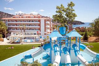 Pauschalreise Hotel Spanien, Costa Brava, Hotel Gran Garbi in Lloret de Mar  ab Flughafen Berlin-Schönefeld