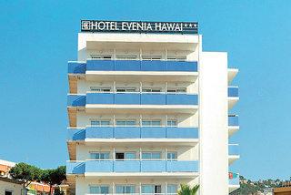 Pauschalreise Hotel Spanien, Costa Brava, Blue Sea Montevista Hawai in Lloret de Mar  ab Flughafen Berlin-Schönefeld