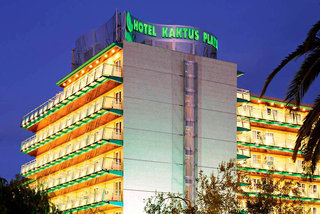 Pauschalreise Hotel Spanien, Barcelona & Umgebung, Hotel Kaktus Playa in Calella de la Costa  ab Flughafen Berlin