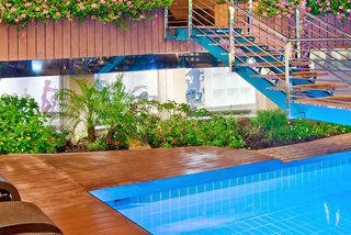 Pauschalreise Hotel Spanien, Barcelona & Umgebung, Hotel Kaktus Playa in Calella de la Costa  ab Flughafen Berlin-Schönefeld