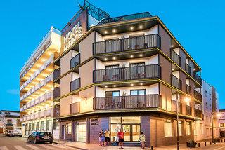 Pauschalreise Hotel Spanien, Barcelona & Umgebung, Hotel Merce in Pineda de Mar  ab Flughafen Berlin-Schönefeld