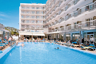 Pauschalreise Hotel Spanien, Costa Brava, Helios Lloret de Mar in Lloret de Mar  ab Flughafen Berlin-Schönefeld