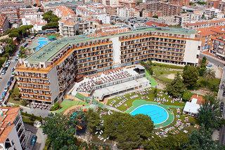 Pauschalreise Hotel Spanien, Costa Brava, Samba in Lloret de Mar  ab Flughafen Berlin-Schönefeld
