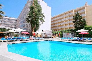 Pauschalreise Hotel Spanien, Costa Brava, Garbi in Lloret de Mar  ab Flughafen Berlin