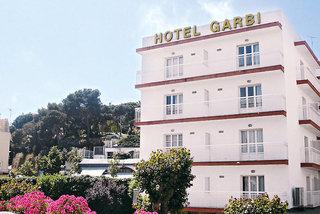 Pauschalreise Hotel Spanien, Costa Brava, Garbi in Lloret de Mar  ab Flughafen Berlin-Schönefeld
