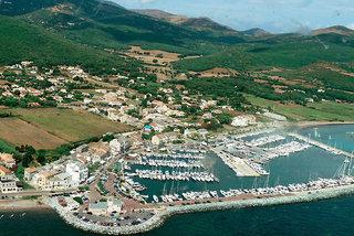 Pauschalreise Hotel Frankreich, Korsika, Best Western U Ricordu in Macinaggio  ab Flughafen Berlin-Tegel