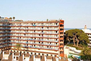 Pauschalreise Hotel Spanien, Barcelona & Umgebung, H TOP Calella Palace & Spa in Calella de la Costa  ab Flughafen Berlin-Schönefeld
