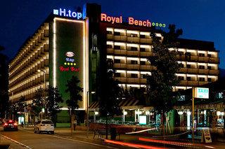 Pauschalreise Hotel Spanien, Costa Brava, HTOP Royal Beach in Lloret de Mar  ab Flughafen Berlin-Schönefeld