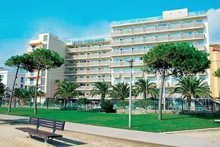 Pauschalreise Hotel Spanien, Barcelona & Umgebung, H TOP Pineda Palace in Pineda de Mar  ab Flughafen Berlin-Schönefeld