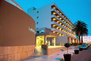 Pauschalreise Hotel Spanien, Costa Brava, Mediterráneo & Mediterráneo Park in Roses  ab Flughafen Berlin-Schönefeld