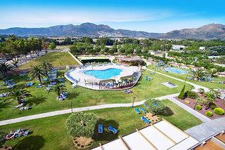 Pauschalreise Hotel Spanien, Costa Brava, Mediterráneo & Mediterráneo Park in Roses  ab Flughafen Berlin