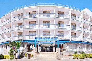 Pauschalreise Hotel Spanien, Costa Brava, Hotel GHT Costa Brava in Tossa de Mar  ab Flughafen Berlin-Schönefeld