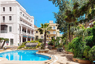 Pauschalreise Hotel Spanien, Costa Brava, Guitart Rosa in Lloret de Mar  ab Flughafen Berlin-Schönefeld
