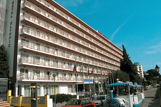 Pauschalreise Hotel Spanien, Barcelona & Umgebung, HTOP Olympic in Calella de la Costa  ab Flughafen Berlin-Schönefeld