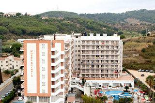 Pauschalreise Hotel Spanien, Barcelona & Umgebung, HTOP Olympic in Calella de la Costa  ab Flughafen Berlin