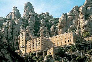 Pauschalreise Hotel Spanien, Katalonien, Cel.Les Abat Marcet in Montserrat  ab Flughafen Berlin-Schönefeld