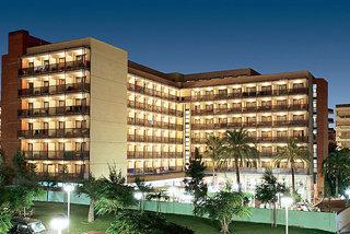 Pauschalreise Hotel Spanien, Costa Dorada, Eurosalou in Salou  ab Flughafen Berlin-Schönefeld