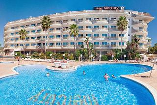Pauschalreise Hotel Spanien, Barcelona & Umgebung, Mercury in Santa Susanna  ab Flughafen Berlin