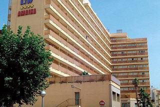 Pauschalreise Hotel Spanien, Barcelona & Umgebung, H TOP Amaika in Calella de la Costa  ab Flughafen Berlin-Schönefeld